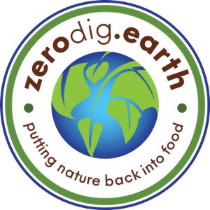 zerodig V2 logo 300 pixels image